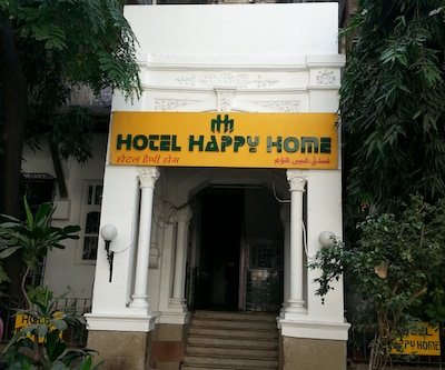 Hotel Happy Home,Mumbai